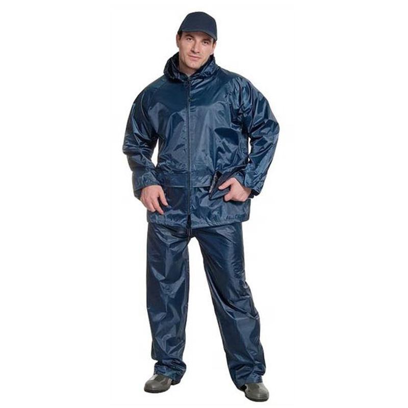 влагозащитный костюм рыбака